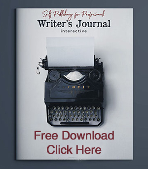 Free ebook about the book publishing process