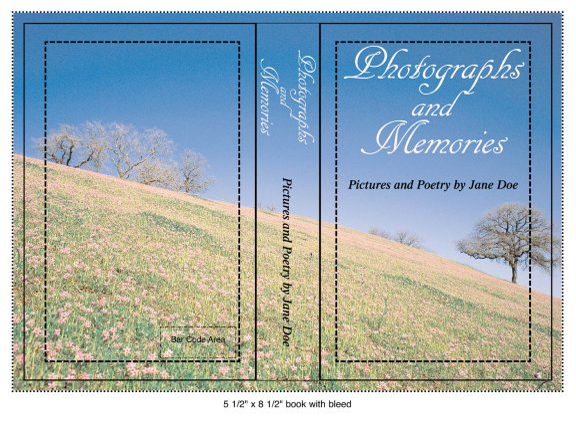 Book Coverage Sample ~ Cover templates instantpublisher